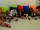 First Step workshops – From Birth to 3 months