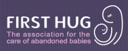 First Hug – association provides hospitalized abandoned babies with human touch